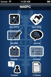 NAEPC App