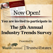 Industry Trends Survey