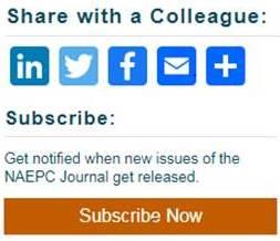 NAEPC Journal